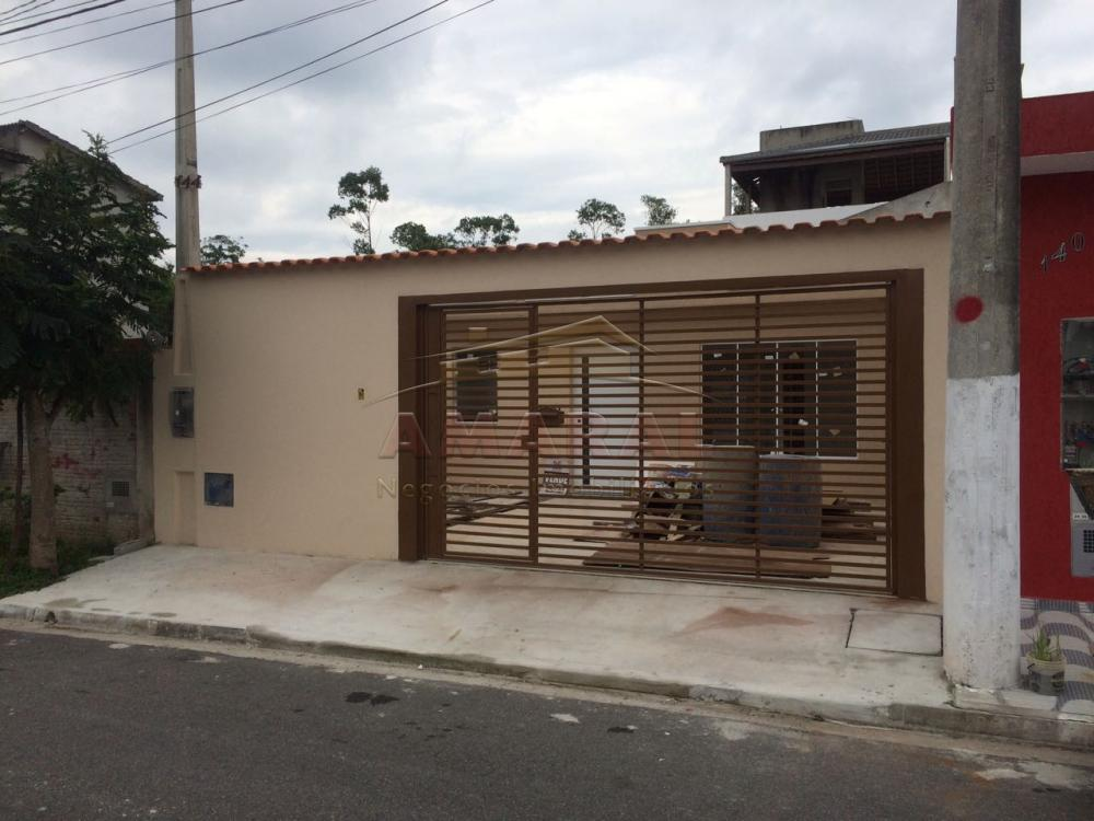 Mogi das Cruzes Casa Venda R$460.000,00 3 Dormitorios 1 Suite Area do terreno 125.00m2 Area construida 75.00m2