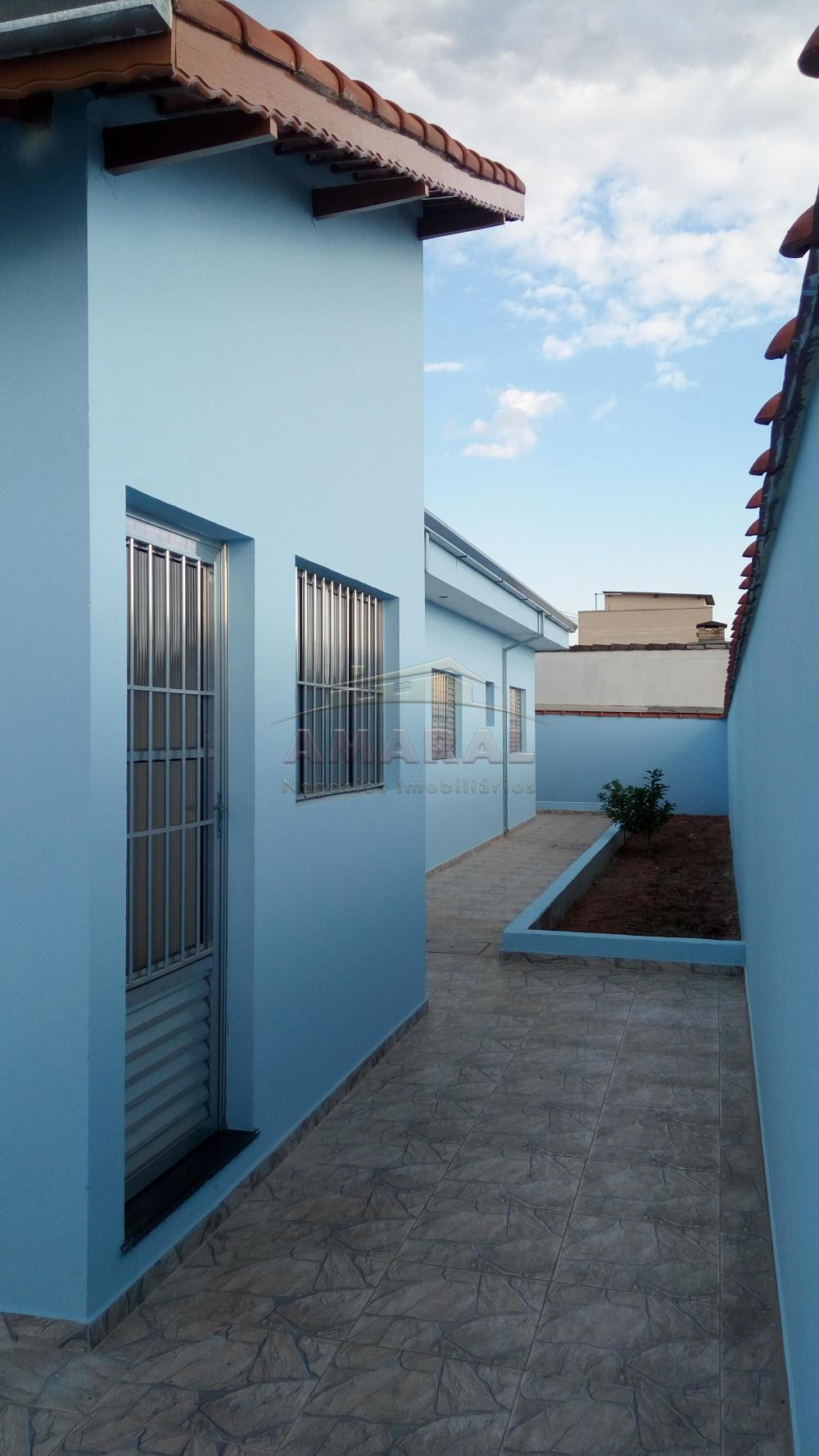 Suzano Casa Venda R$230.000,00 1 Dormitorio 1 Suite Area do terreno 150.00m2 Area construida 70.00m2
