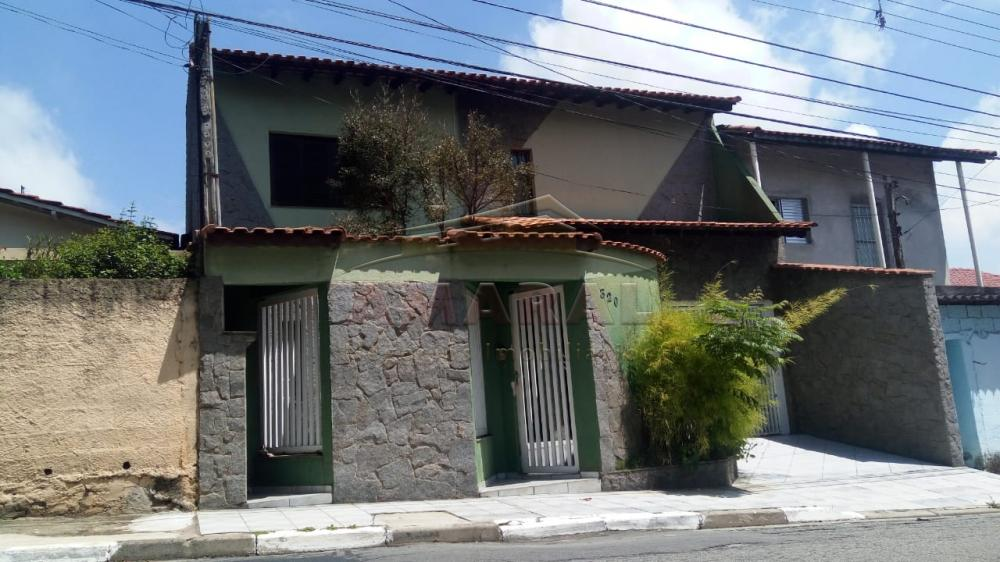 Suzano Casa Venda R$800.000,00 4 Dormitorios 1 Suite Area do terreno 300.00m2 Area construida 316.00m2